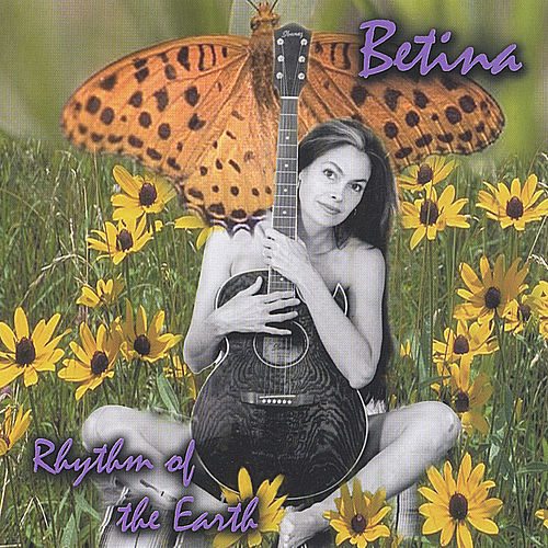 Rhythm Of The Earth by Betina
