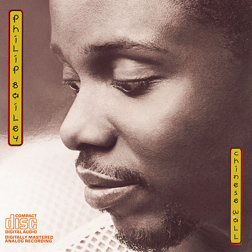 Chinese Wall de Philip Bailey