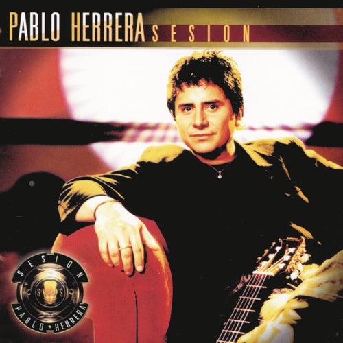 Sesion En Vivo de Pablo Herrera