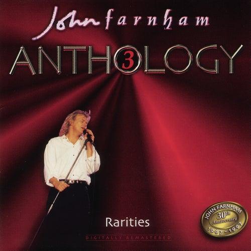 Anthology 3 de John Farnham