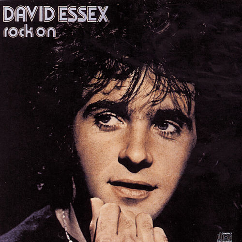 Rock On (Columbia) de David Essex