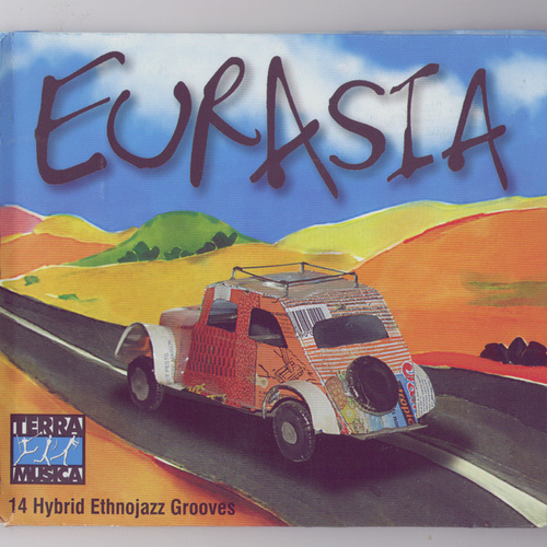 Eurasia by Various Artists