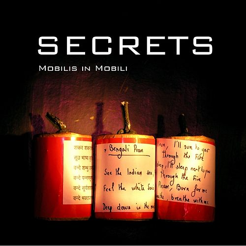 Secrets by Mobilis In Mobili