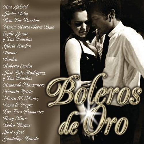Boleros de Oro de Various Artists