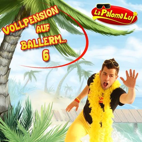 Vollpension auf Ballerm... 6 von LaPalomaLui
