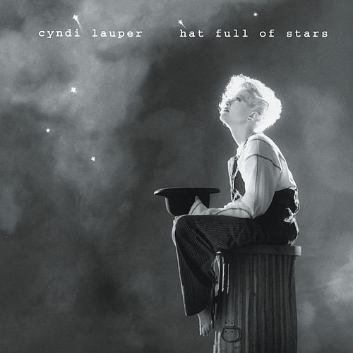 Hat Full Of Stars von Cyndi Lauper