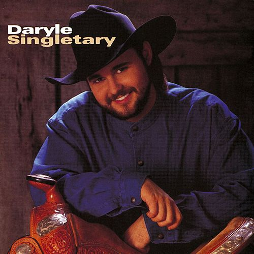 Daryle Singletary de Daryle Singletary