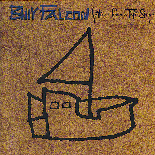 Letters from a Papership by Billy Falcon