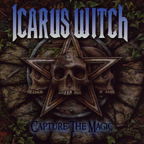 Capture The Magic by Icarus Witch