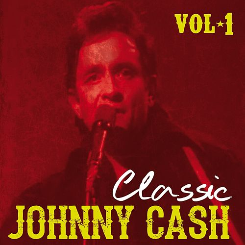 Classic, Vol. 1 de Johnny Cash