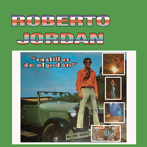 Roberto Jordán de Roberto Jordan