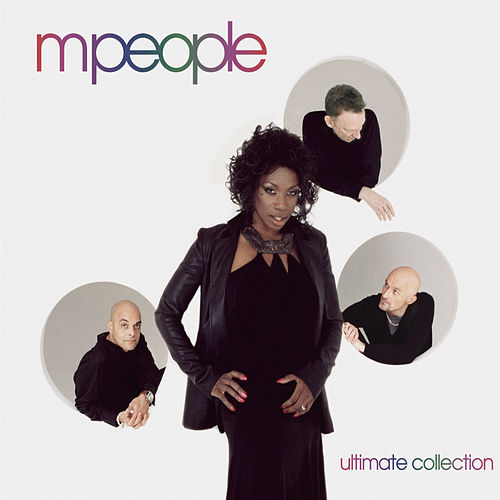 The Ultimate Collection by M People