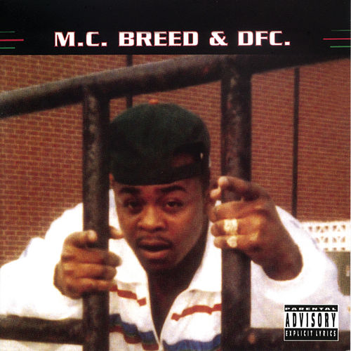 M.C. Breed & D.F.C. by MC Breed