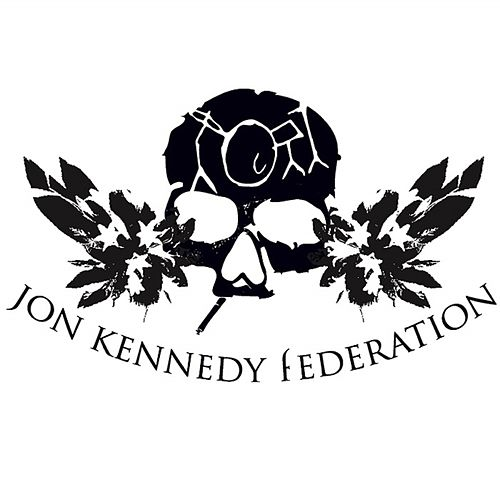 Strengthen the Roses de Jon Kennedy