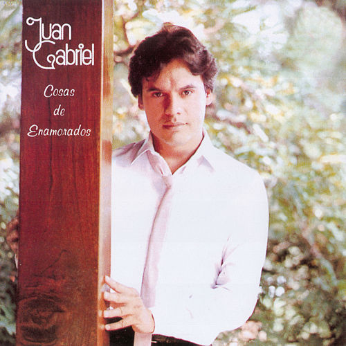 Cosas De Enamorados de Juan Gabriel