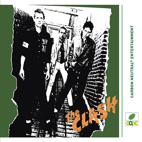 The Clash de The Clash