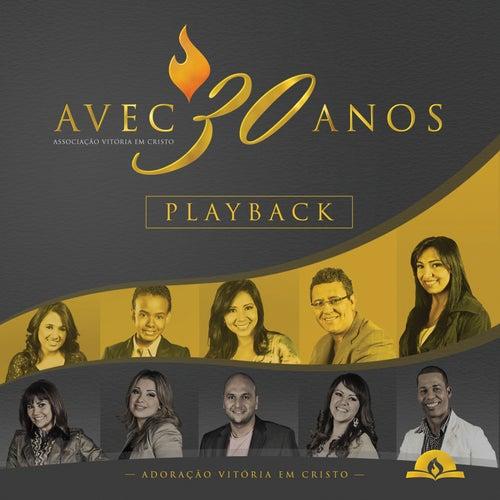 Avec 30 Anos (Playback) de Various Artists