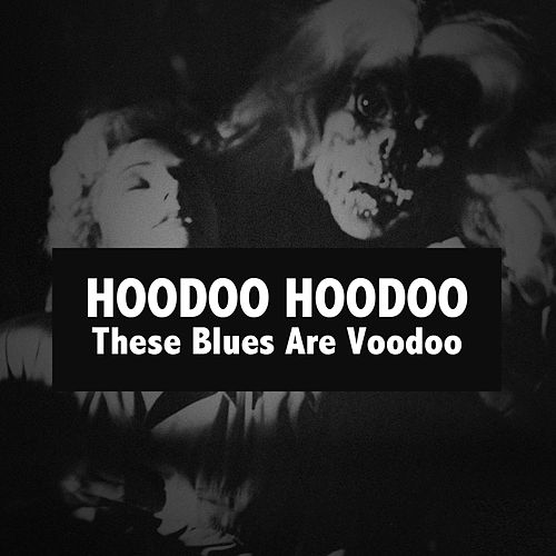 Hoodoo Hoodoo: These Blues Are Voodoo de Various Artists