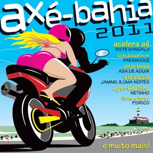 Axé Bahia 2011 de Various Artists