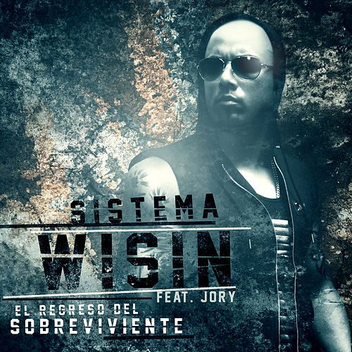 Sistema (feat. Jory) - Single de Wisin