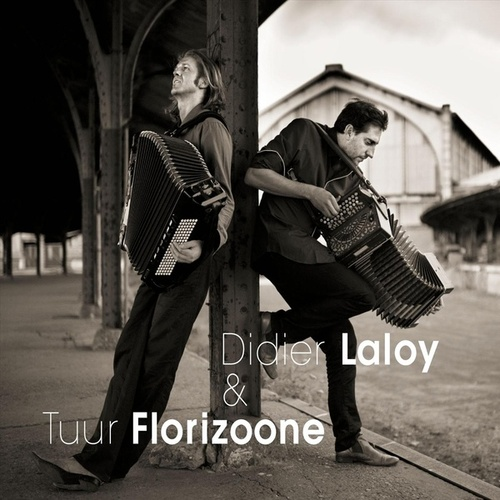 Didier Laloy & Tuur Florizoone by Didier Laloy