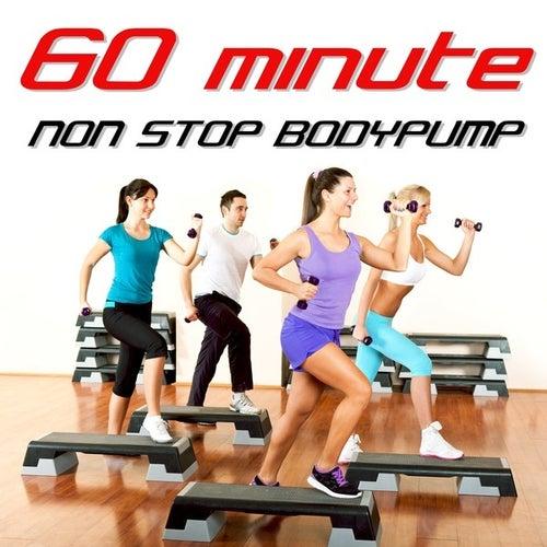 60 Minute Non Stop Bodypump de Gym Class
