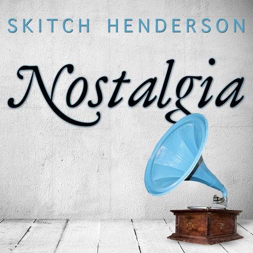 Nostalgia von Skitch Henderson