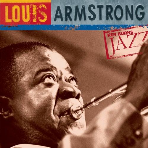 Ken Burns JAZZ Collection von Louis Armstrong