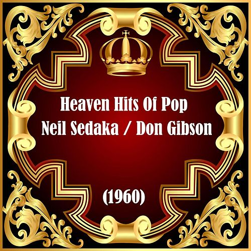 Heaven Hits Of Pop (1960) by Various Artists
