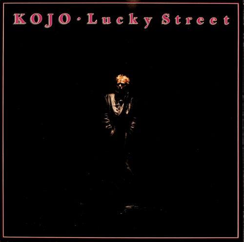 Lucky Street by Kojo