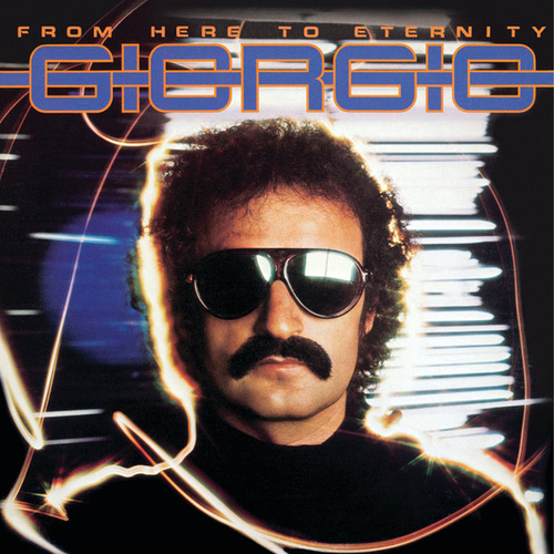 From Here To Eternity by Giorgio Moroder
