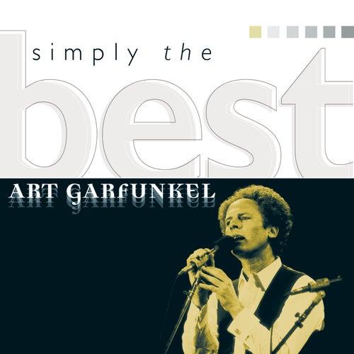 The Best Of Art Garfunkel de Art Garfunkel