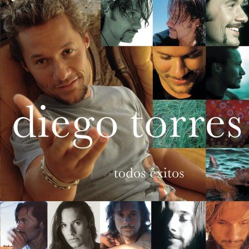 Todos Exitos de Diego Torres