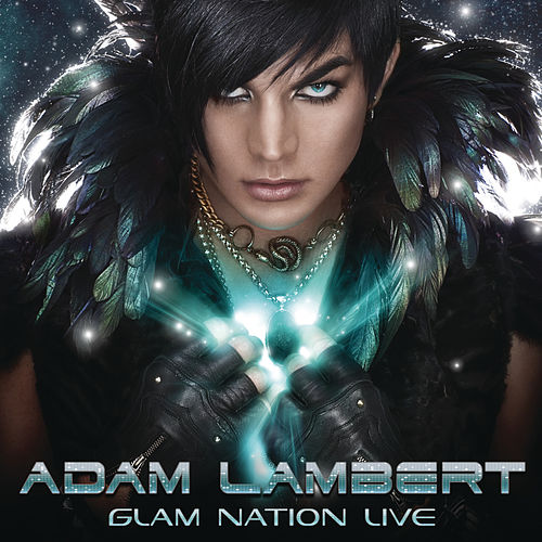 Glam Nation Live de Adam Lambert