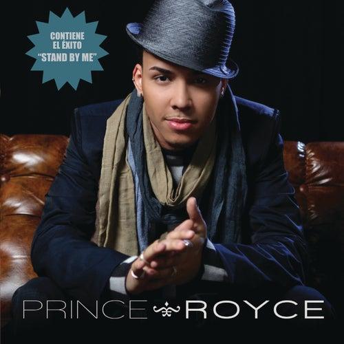 Prince Royce de Prince Royce