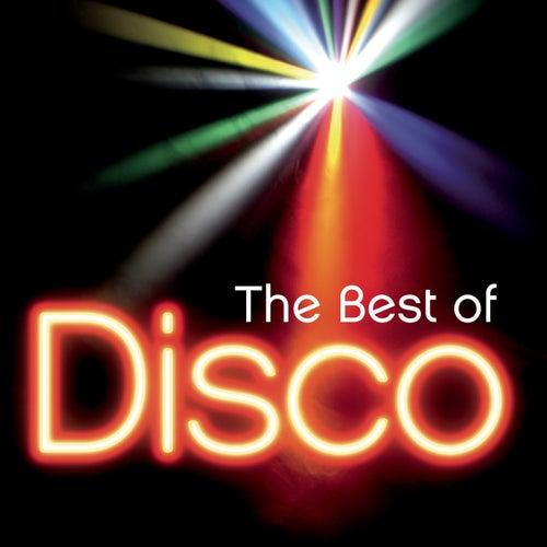 The Best Of Disco de Various Artists