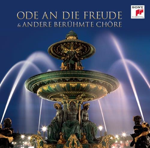 Ode an die Freude (und andere berühmte Chöre) von Various Artists