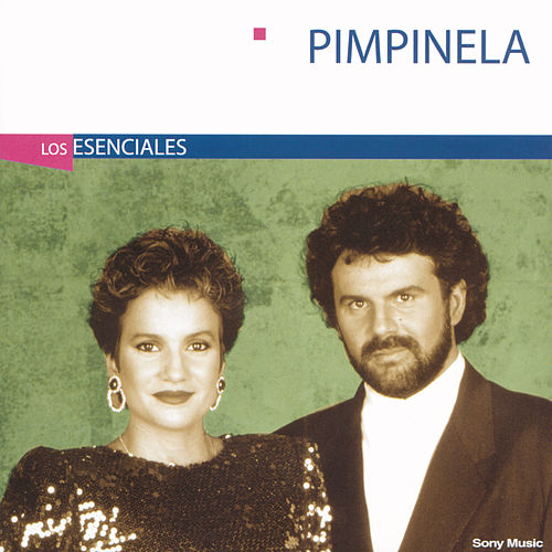 Los Esenciales de Pimpinela