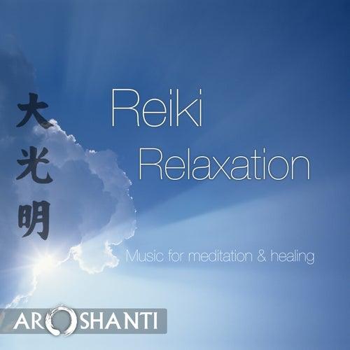 Reiki Relaxation de Aroshanti