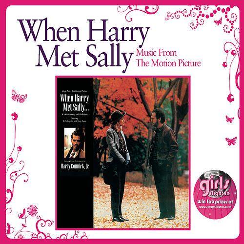 Music From The Motion Picture When Harry Met Sally... de Harry Connick, Jr.