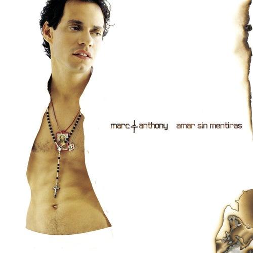Amar Sin Mentiras de Marc Anthony