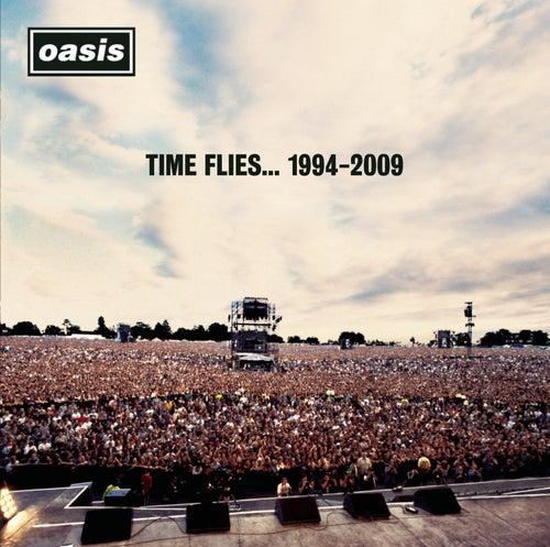 Time Flies...1994-2009 de Oasis