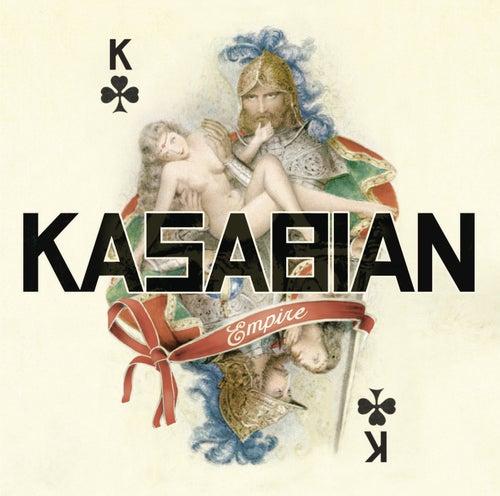 Empire de Kasabian
