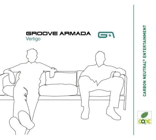 Vertigo de Groove Armada