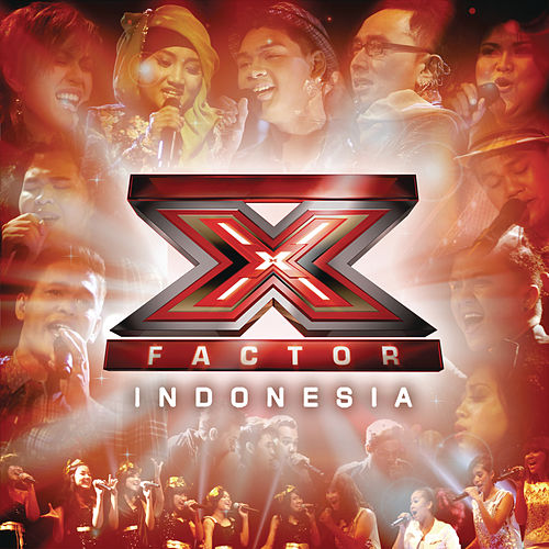 X Factor Indonesia by Various Artists