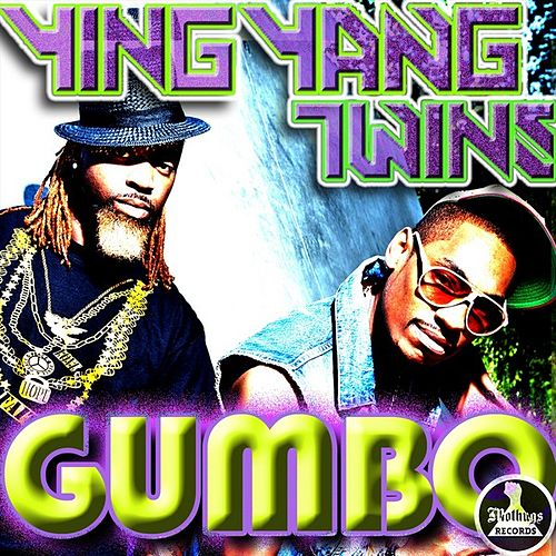 Mo Thugs Presents: Gumbo by Ying Yang Twins von Ying Yang Twins