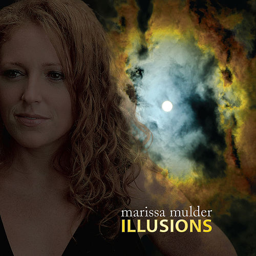 Illusions by Marissa Mulder