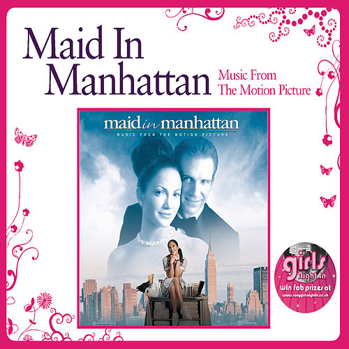 Maid In Manhattan - Music from the Motion Picture de Original Motion Picture Soundtrack