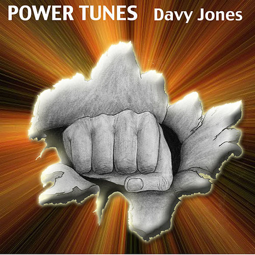 Power Tunes von Davy Jones