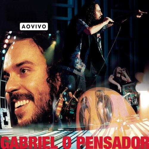 MTV ao vivo Gabriel O Pensador de Gabriel O Pensador